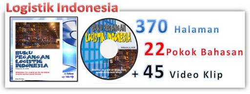 Logistik Indonesia