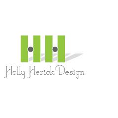 Personal Design Logo