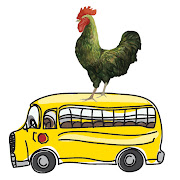 Hop on the schoolbus to support our local food system and community.
