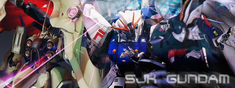 SJK Gundam