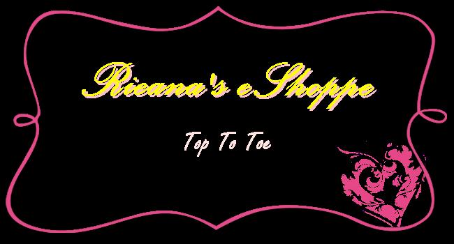 Rieana's eShoppe