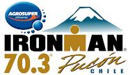 RESULTADOS IRONMAN 70.3 PUCON 2011