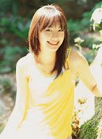 Yui Aragaki Photo 001