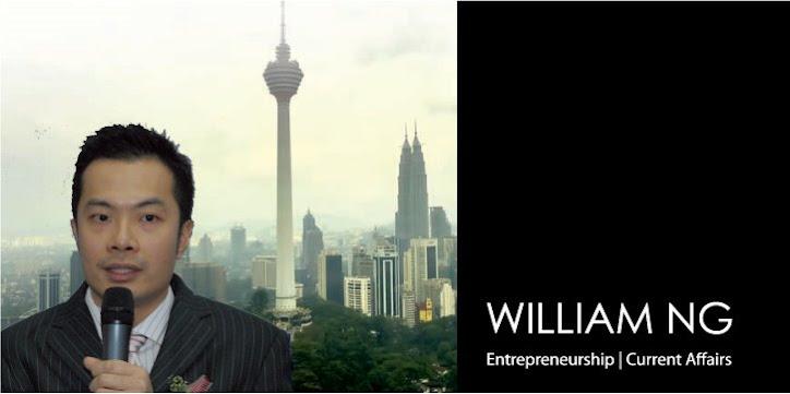 William Ng, SME, Enterprise Asia, Malaysia, Entrepreneur, HR Asia, APEA, SME100, SME Magazine