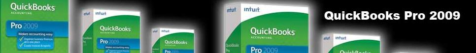QuickBook 2009