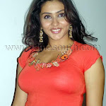 South Actress Namitha Spicy Pictures Again !!!