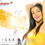 Cute Trisha !!!  South Indian Actress