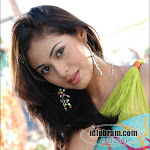 Sweet Looking Actress Sada !! (idle Brain Collections)