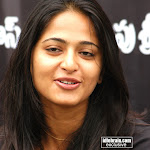 Anushka Cute Gallery
