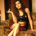 Sexy Actress Archana From South