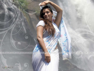 HOT SOUTH INDIAN HEROINE SIMRAN Pictures and Wallpapers