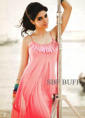 Tamil Actress A