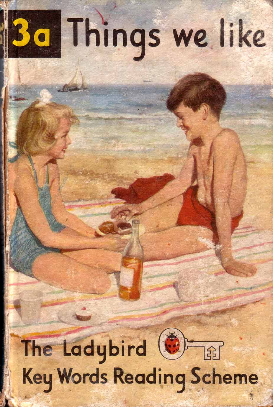The age of uncertainty the idyllic world of peter and jane