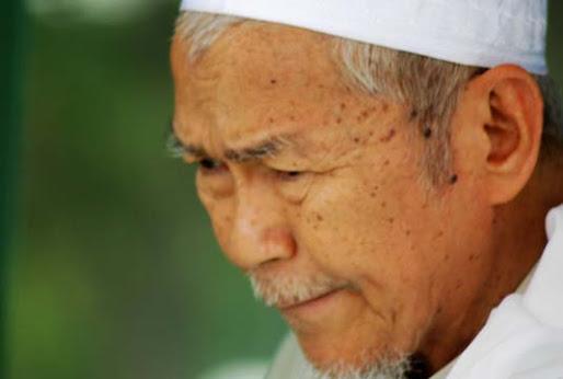 PRK PERMATANG PASIR - UNDILAH PAS