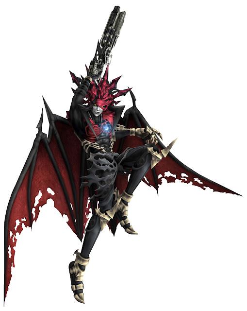 [   Monster Kill Gallery  ] Atualizado 06/08 - Página 3 FFDoc_Chaos