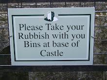 """""""Rubbish"""" Talk - I love it!"""