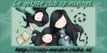 Crazy Meiden