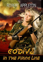Godiva in the Firing Line