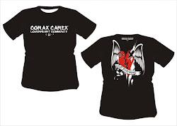 corax carex