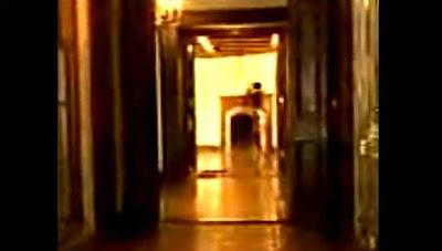 El fantasma de Michael Jackson.