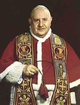 El santo de hoy...Juan XXIII, Beato Juan+XXIII