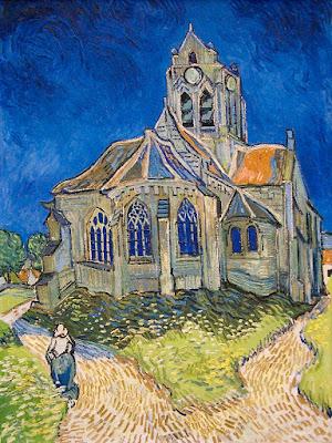 Pintores famoso o no Van+Gogh+28