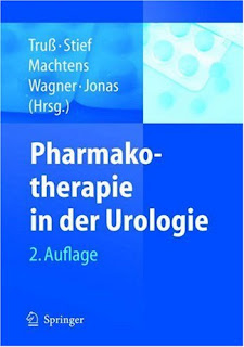 Pharmakotherapie in der Urologie (German Edition)