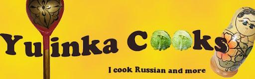Yulinka Cooks