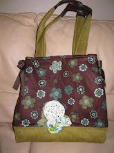 Tote Bag ~ $42