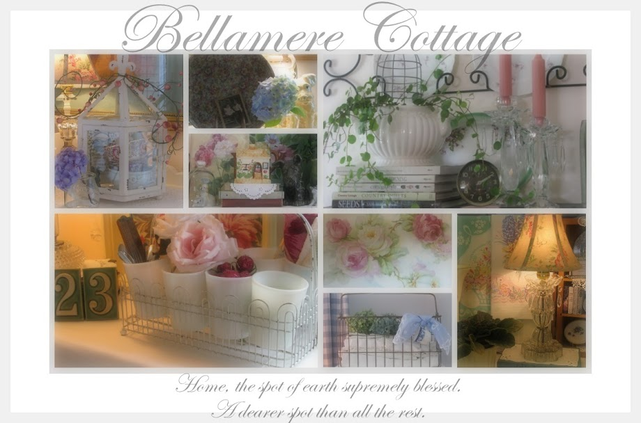 Bellamere Cottage
