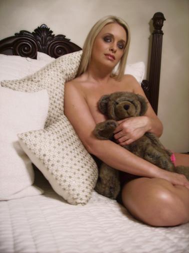 Pumkin-teddy