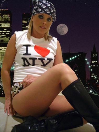 Pumkin-i-love-new-york-shirt