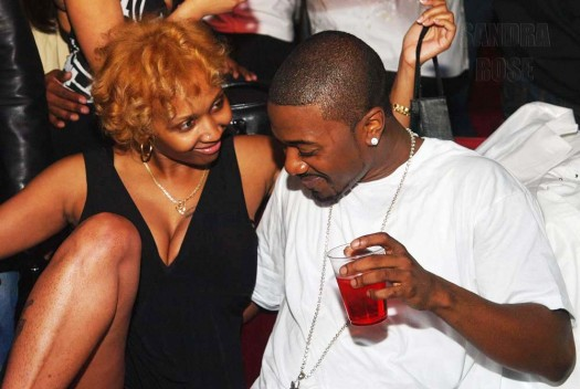 Ray J: For The Love Of Ray J