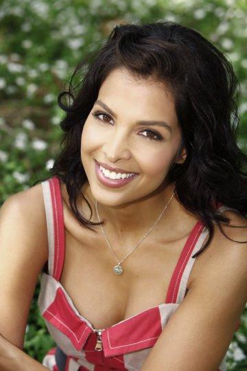 Felisha Terrell -ex girlfriend of Terrell Owens