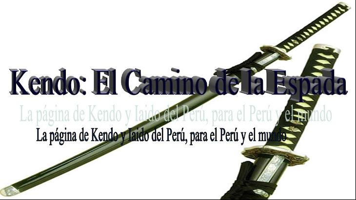 Kendo: El Camino de la Espada