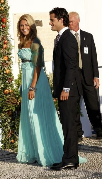 Princesses\' lives: Wedding of Prince Nikolaos and Tatiana Blatnik