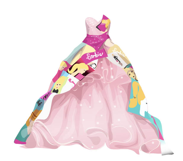 Dress A Barbie - Games Free - Play Dress A Barbie Games Free