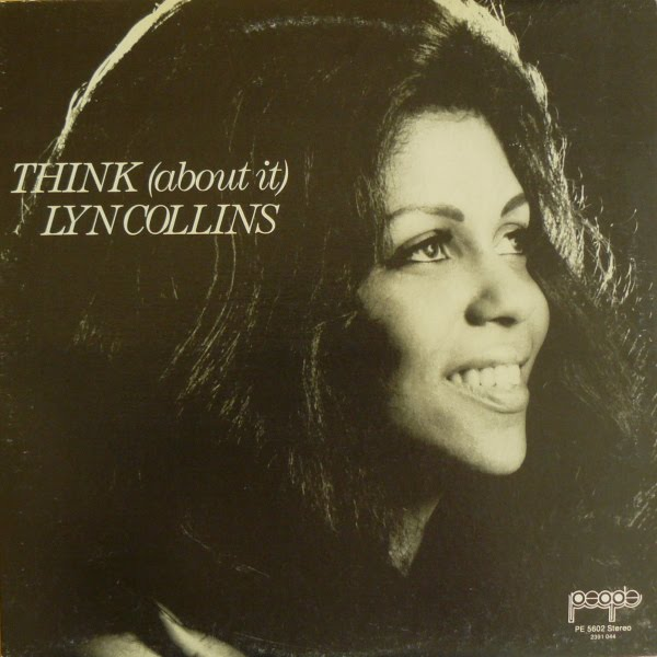 Lyn Collins