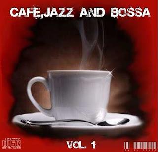 CAFÉ,JAZZ AND BOSSA VOL.1 by DJ.DENTE (2010)