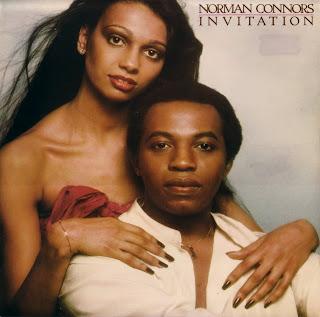 NORMAN CONNORS - INVITATION (1979)