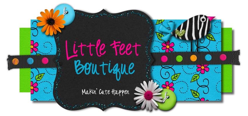 Little Feet Boutique