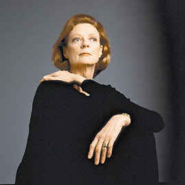 flora maggie smith