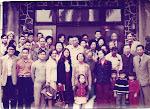 Pingtung Taiwan 1970s Visit