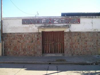 """El club Matienzo"""