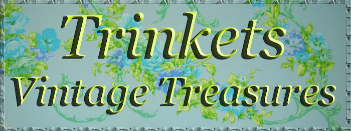 Trinket's Vintage Treasures