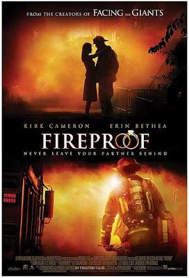 Fireproof แกร่งกว่าไฟ หัวใจวีรบุรุษ