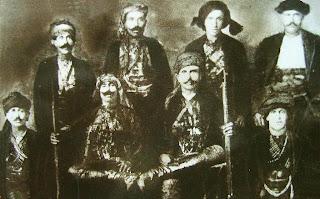 Kamal� Zeybek Mustafa