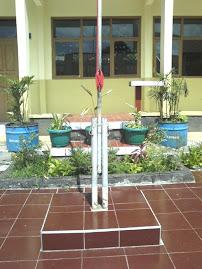 Tiang Bendera