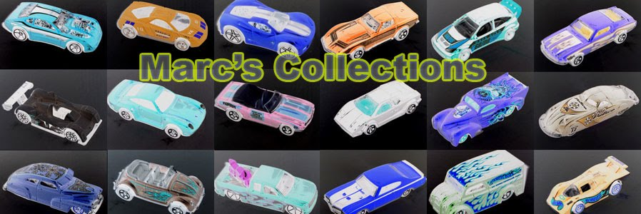 Marc's Collections