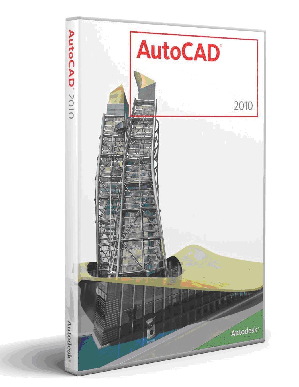 Crack Autodesk Autocad 2011 with Activator - http//free-stuff